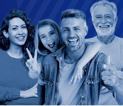 Rodzina - promocja spisu