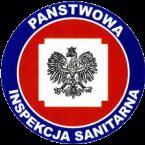 Logo Panstwowej Inspekcji Sanitarnej