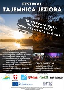 Festiwal - Tajemnica jeziora