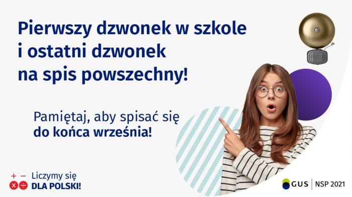 Plakat - NSP2021